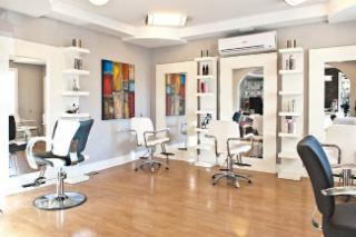 Euro-Spa Hair & Esthetics - Photo 5