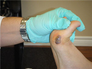 KW Foot & Orthotic Clinic - Photo 5