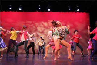 Dancer Studio - Photo 9