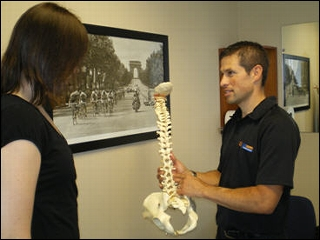 Physiomoves Physiotherapy Clinic - Photo 8