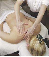Force Vitale - Massage Thérapeutique & Sportif - Photo 3