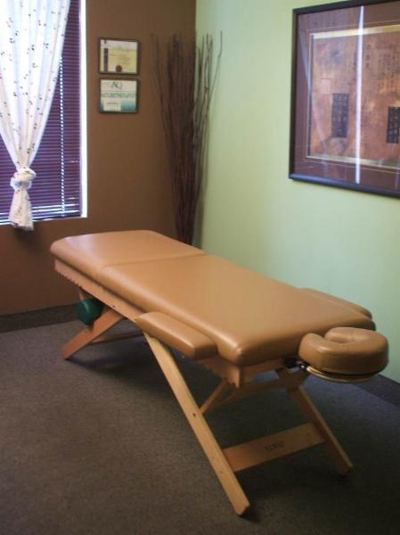 Force Vitale - Massage Thérapeutique & Sportif - Photo 7