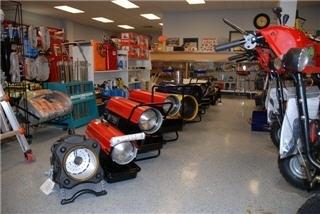 Ron's Equipment Rental & Industrial Supply Ltd - Photo 6
