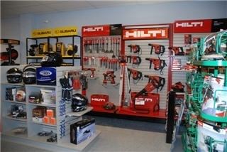 Ron's Equipment Rental & Industrial Supply Ltd - Photo 8