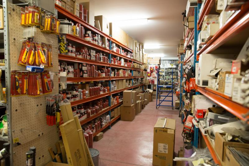 Ron's Equipment Rental & Industrial Supply Ltd - Photo 11
