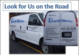 Paramount Door & Window Service - Photo 11