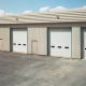 A-1 Portes De Garage - Portes de garage - 450-674-6754