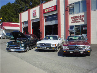 Derosa Automotive Service - Photo 3