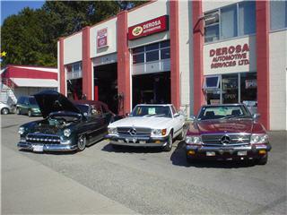 Derosa Automotive Service - Photo 3