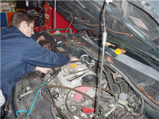 Derosa Automotive Service - Photo 5