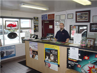 Derosa Automotive Service - Photo 9