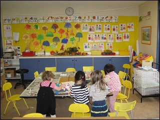Vancouver Bilingual Preschool - Photo 3