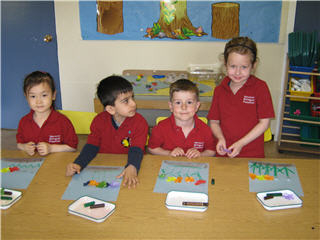 Vancouver Bilingual Preschool - Photo 4