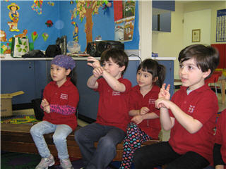 Vancouver Bilingual Preschool - Photo 8