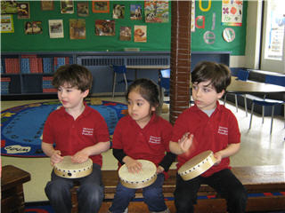 Vancouver Bilingual Preschool - Photo 10