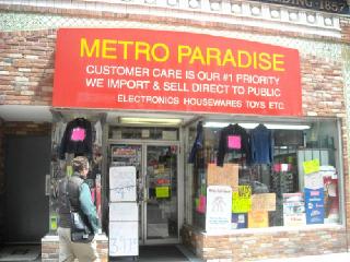 Metro Paradise - Photo 1