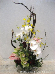Hanamo Florist - Photo 5
