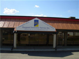 Sheppard Insurance Service Inc - Photo 1