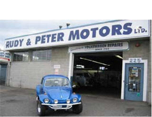 Rudy & Peter Motors Ltd - Photo 4