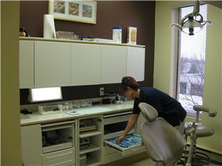 Clinique Dentaire Christine Brunet &Carole Pomplun - Photo 3