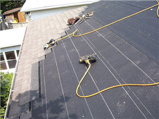 The Roofman Inc - Photo 2