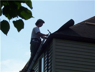 The Roofman Inc - Photo 9