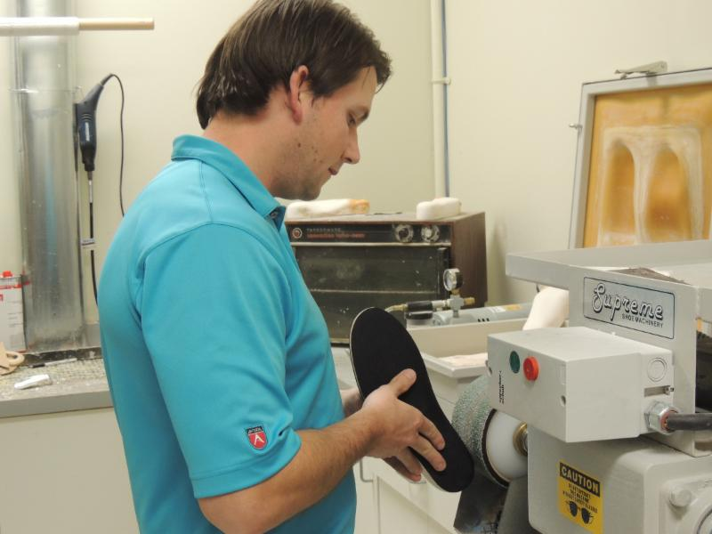 Comfort Foot Clinic - Photo 10