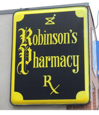 Robinsons IDA Pharmacy - Photo 3