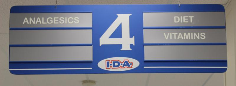 Robinsons IDA Pharmacy - Photo 6