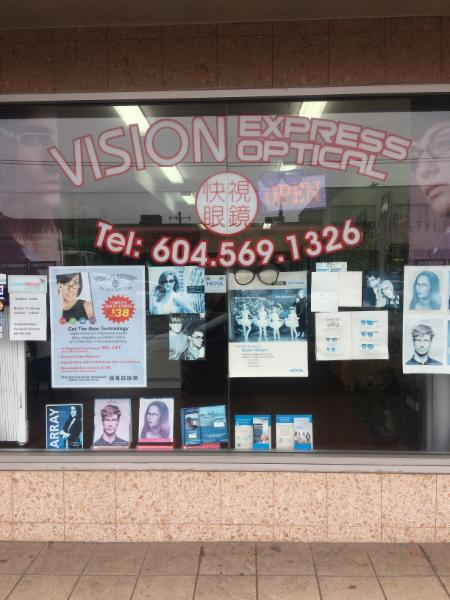 Vision Express Optical - Photo 1