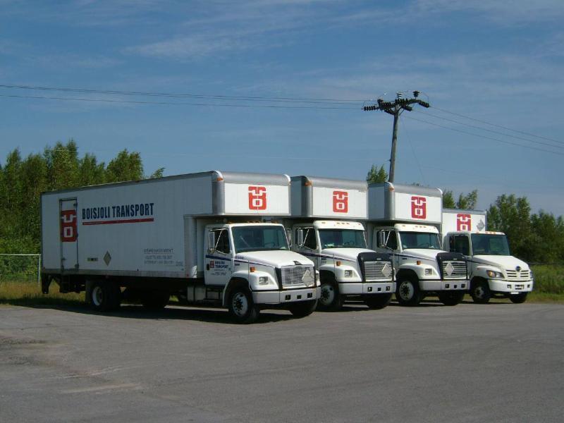 Boisjoli Transport Inc - Photo 4