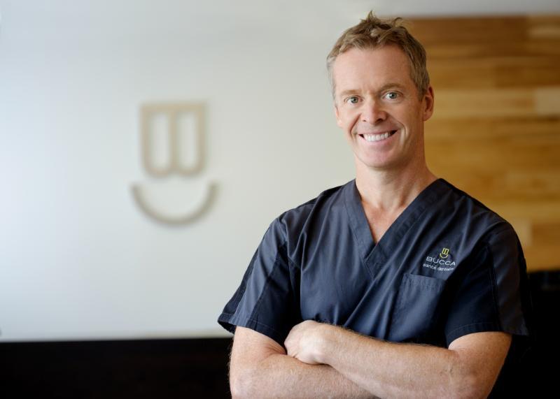 Dr David Faucher