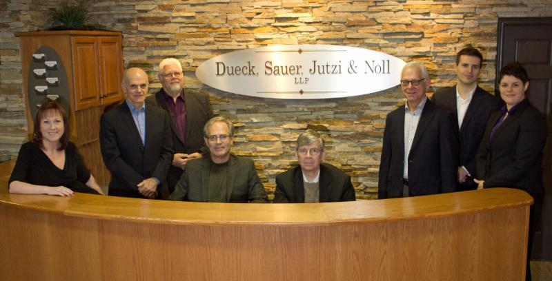 Dueck Sauer Jutzi & Noll LLP - Photo 2
