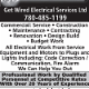 photo Get Wired Electrical Services Ltd