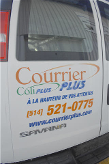 Courrier Plus - Photo 9