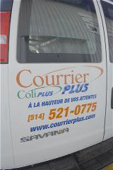 Courrier Plus - Photo 8
