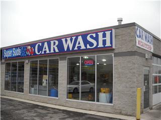 Super Suds Car Wash Brampton