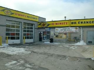 Pennzoil 10 Minute Oil Change - 10178 Hurontario St, Brampton, ON