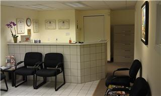 Tram-Blair Denture Clinic - Photo 10