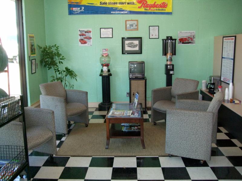 Gerry's Automotive Ltd - Photo 4