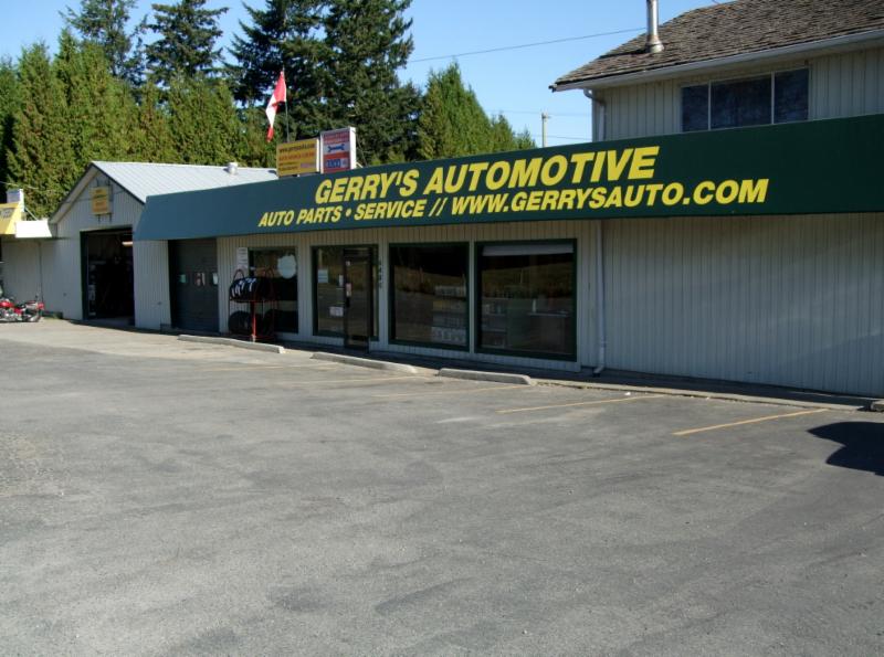 Gerry's Automotive Ltd - Photo 1