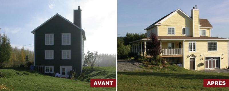 Roger Leclerc Construction Et Rénovation - Photo 5
