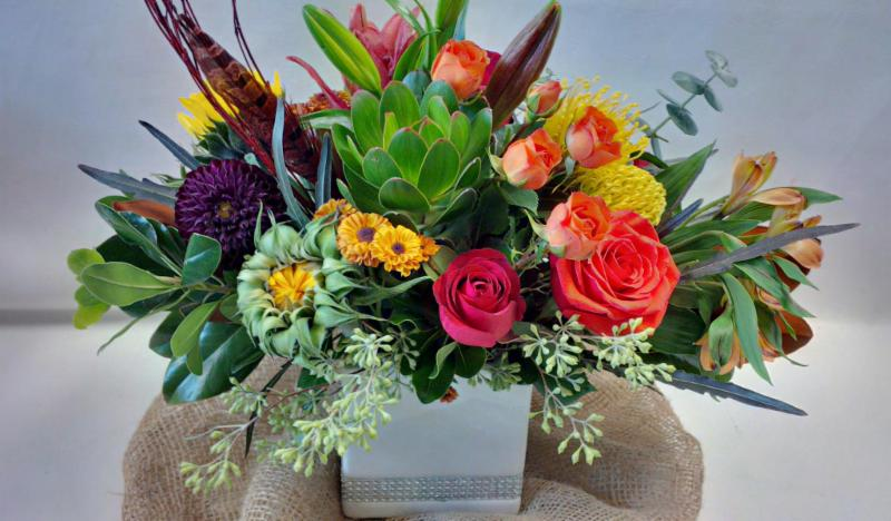 Best Flower Shops Kitchener