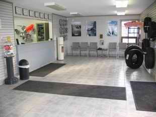 Professional Tire Ltd - Photo 4