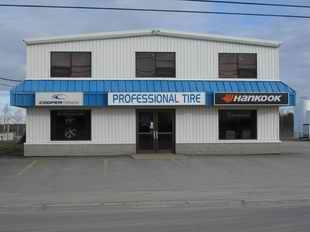 Professional Tire Ltd - Photo 5