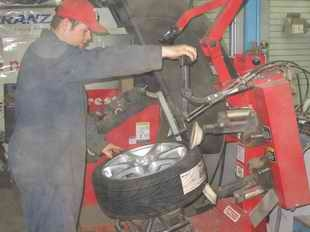 Professional Tire Ltd - Photo 7