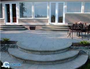 Bricklok Surfacing & Landscaping - Photo 1