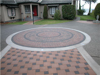 Bricklok Surfacing & Landscaping - Photo 5
