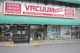 Vacuum Factory Inc - Photo 2