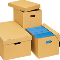 Packaging Depot - Fibre & Corrugated Boxes - 604-990-4717